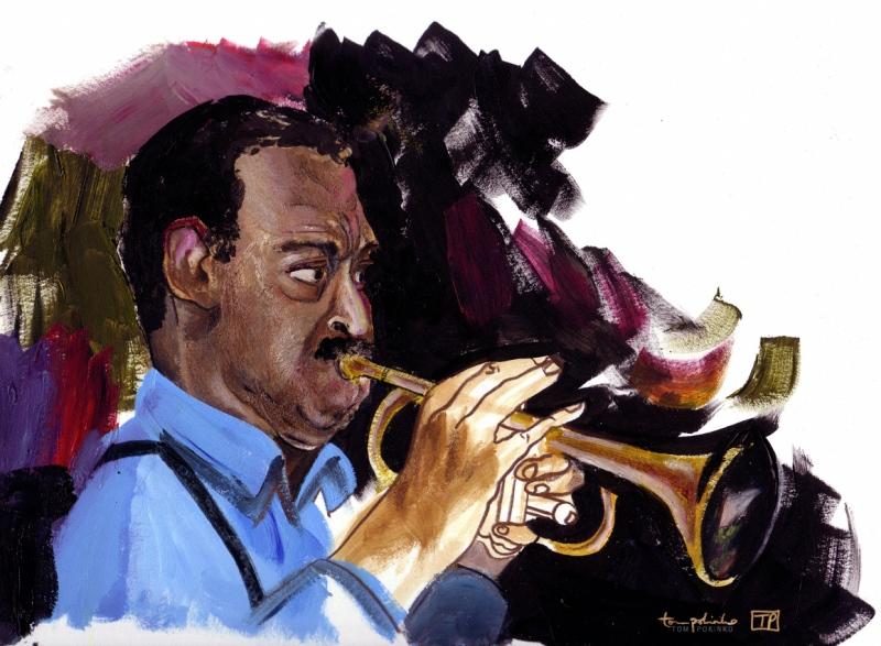 Roy Eldridge (musician)