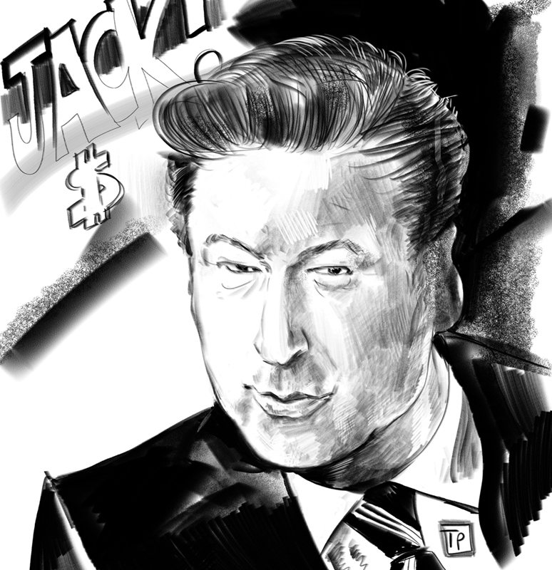 Jack Donaghy (TV character)